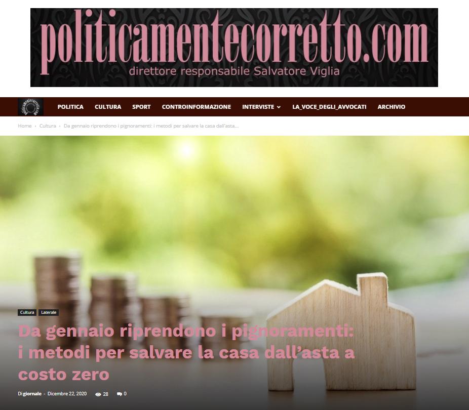 politicamentecorretto.com