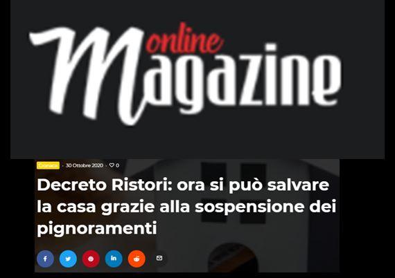 onlinemagazine.it