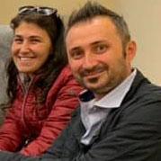 Valerio e Angela