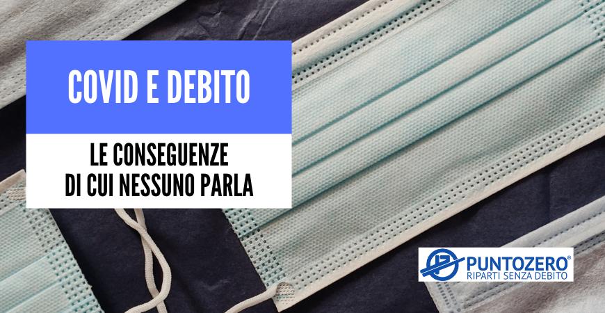 Covid e debito