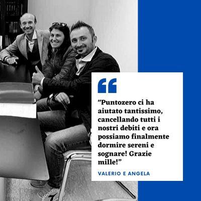 Post - Puntozero - Aprile 2020 - Valerio