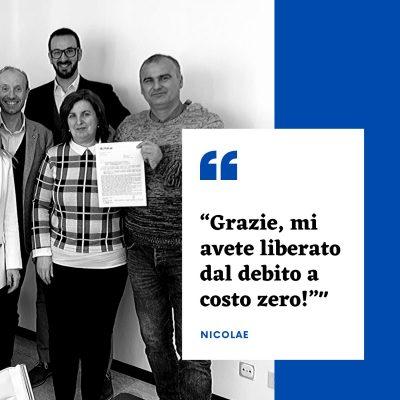 Post - Puntozero - Marzo 2020 - Nicolae